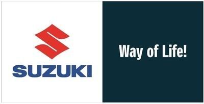 Uus Suzuki esindus Jõhvis